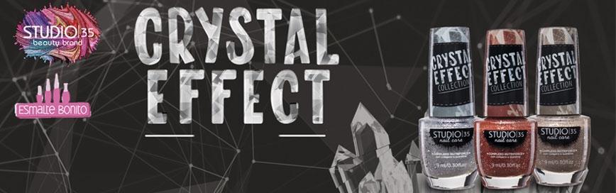 Crystal Effect