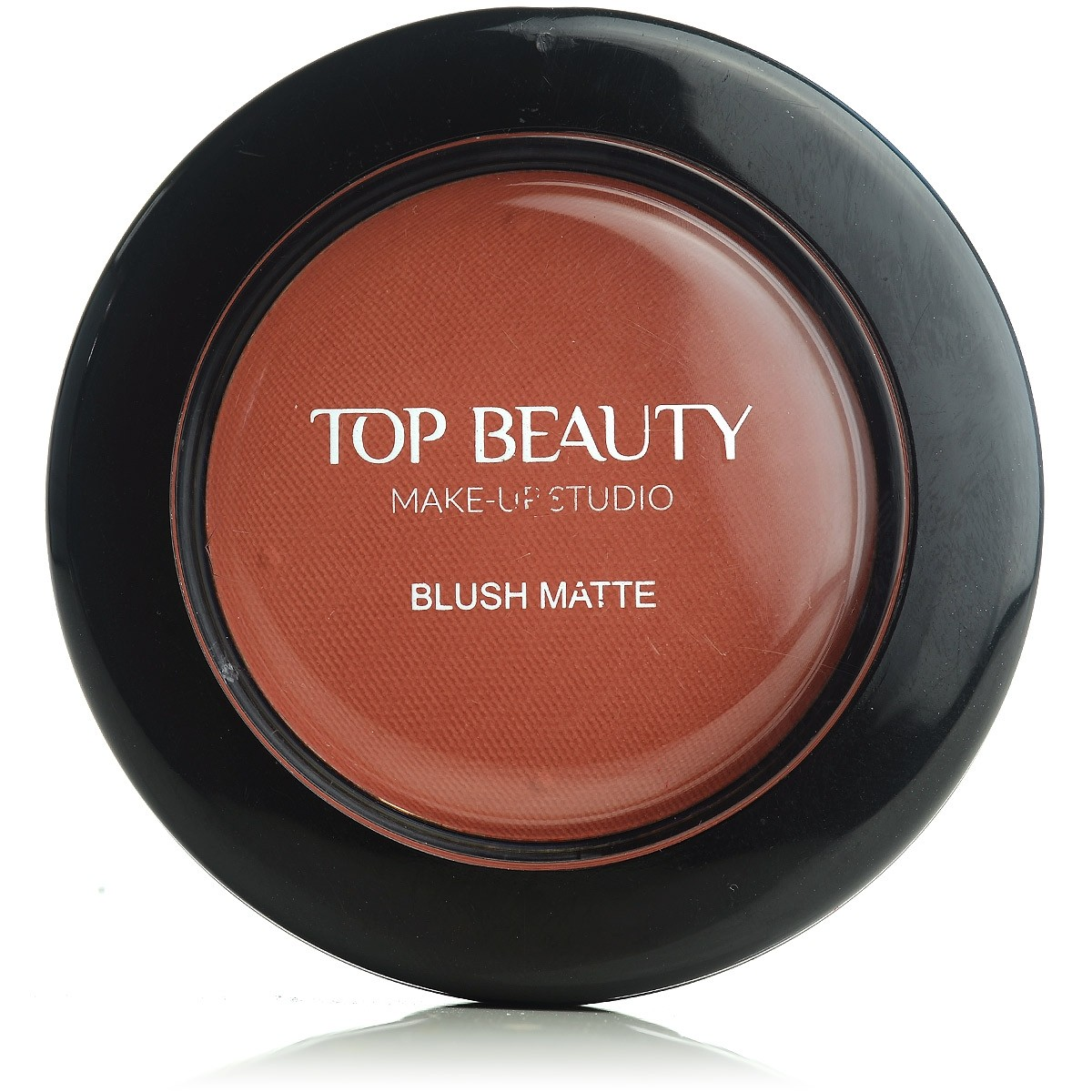 Blush Matte Cor 01 Top Beauty 4,5g