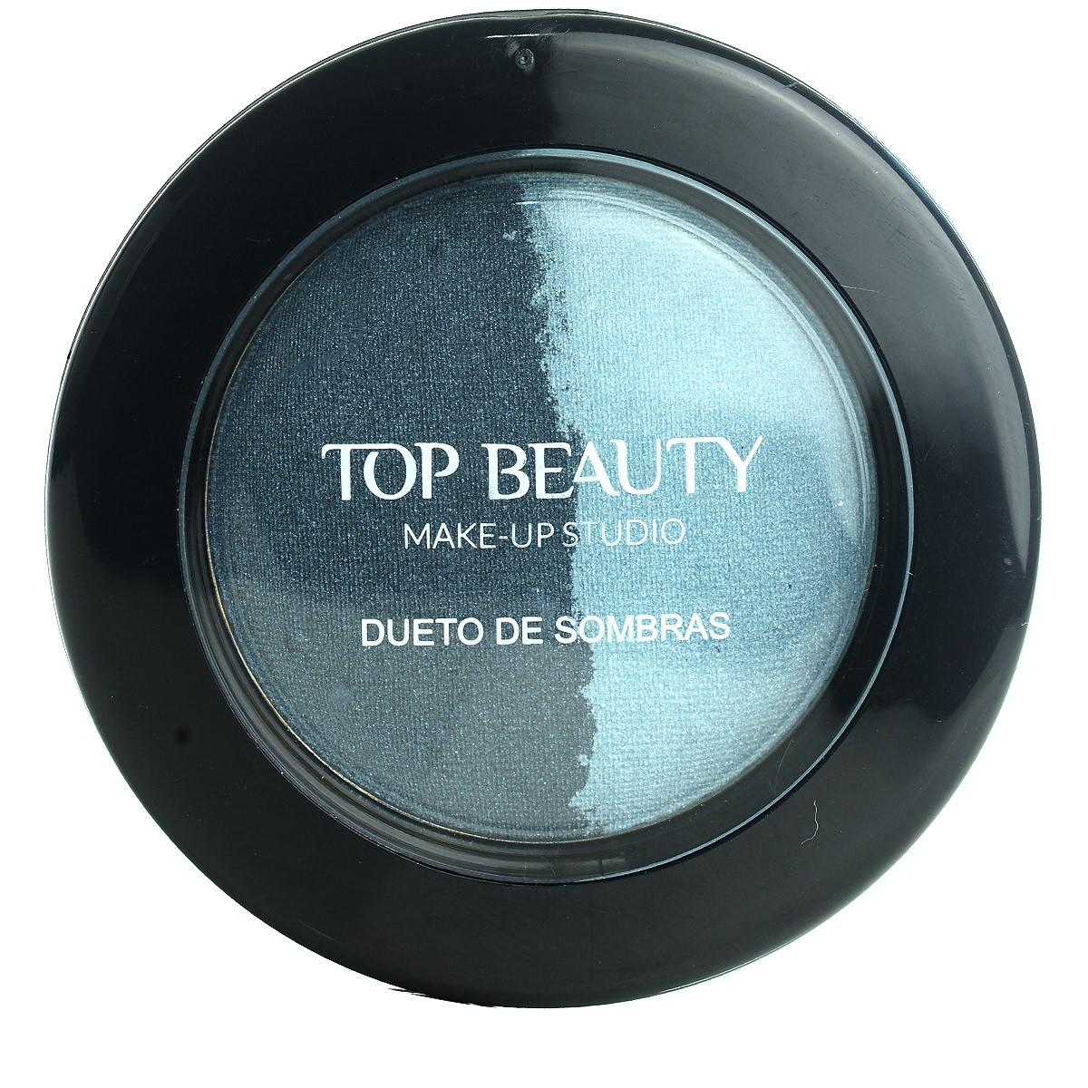 Dueto de Sombras 01 Top Beauty 4,5g