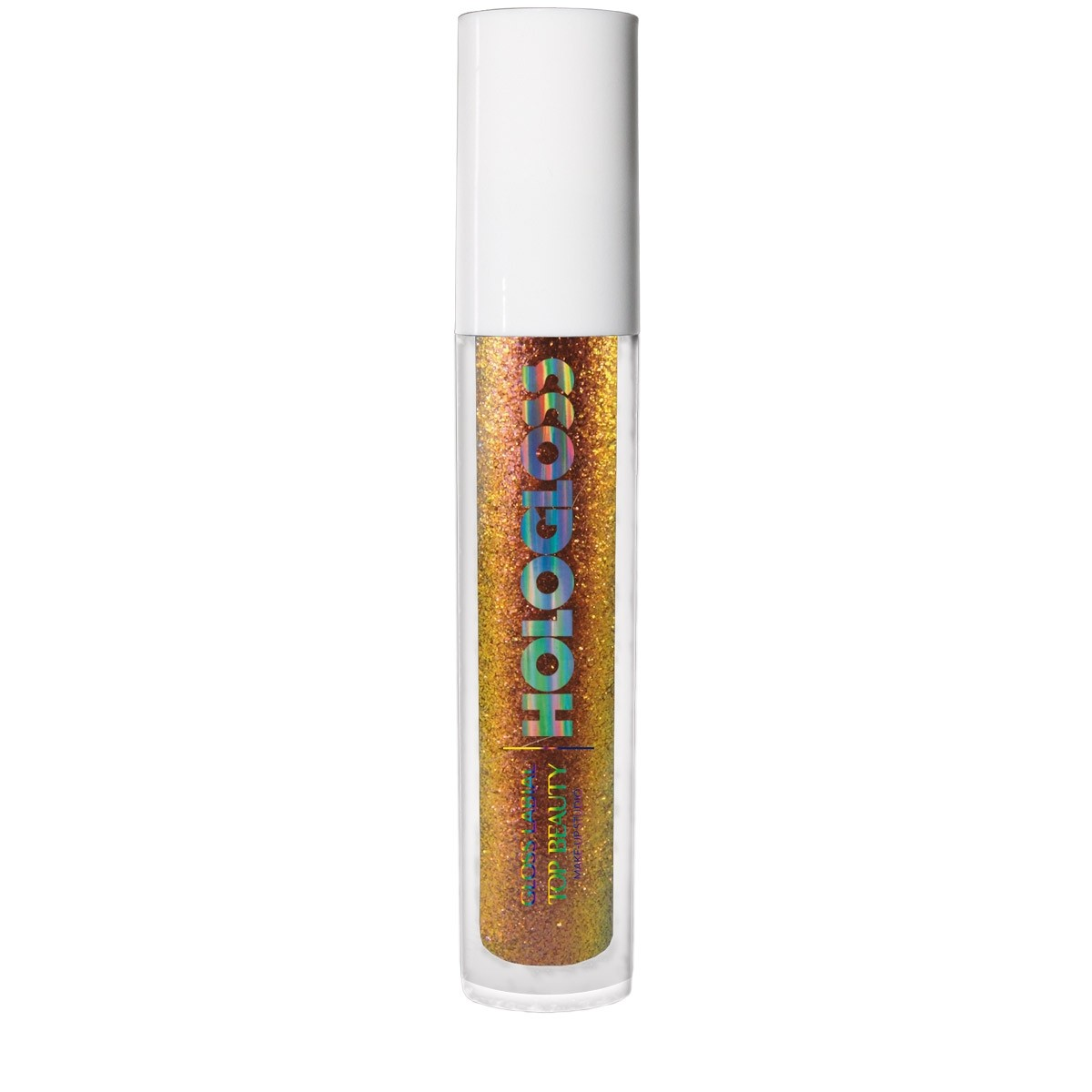 Gloss Labial Top Beauty Hologloss 04