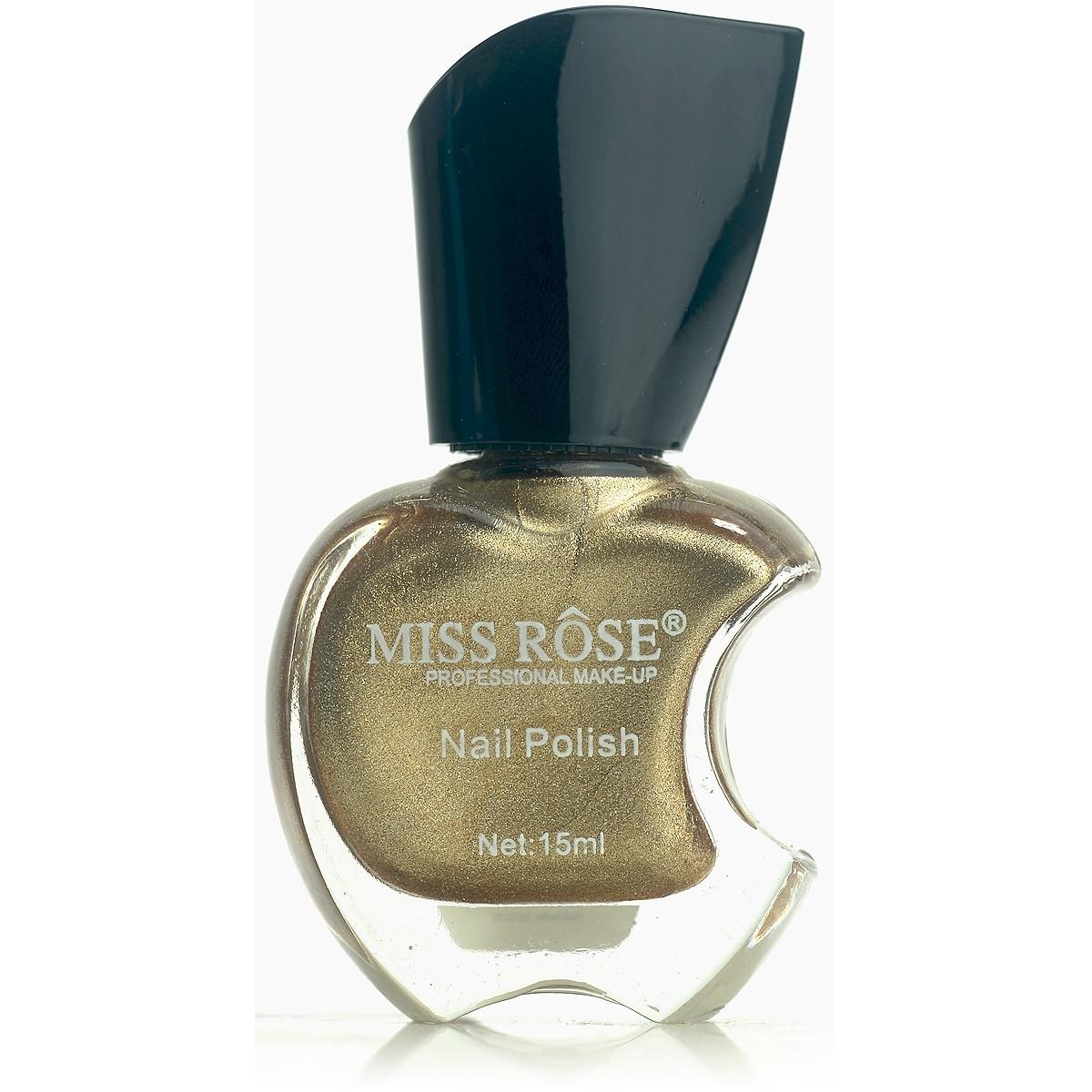 Esmalte Miss Rôse 047