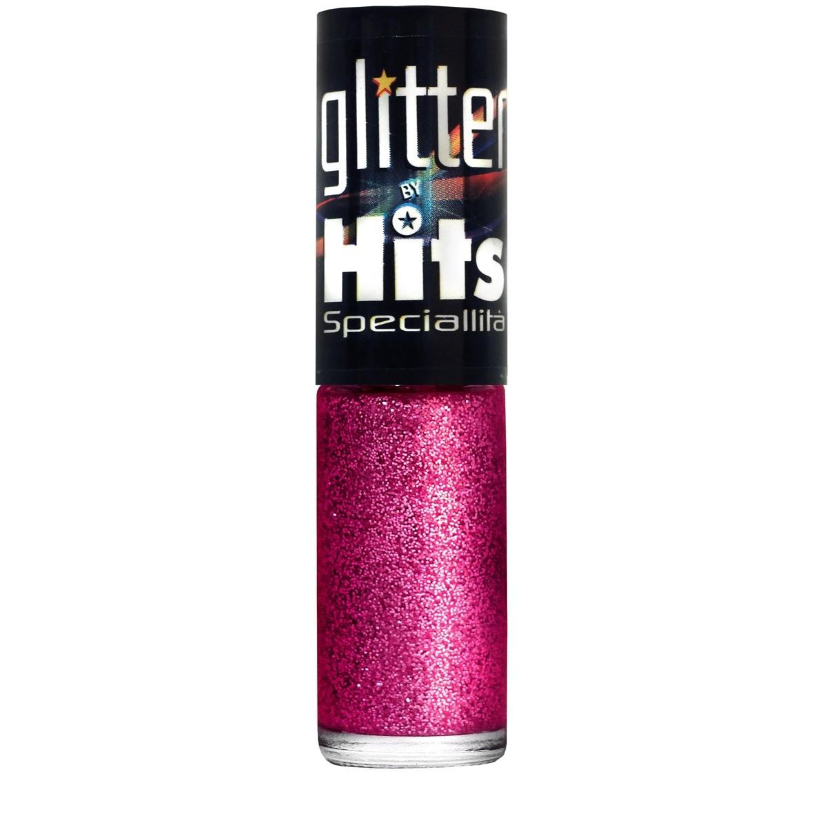 Esmalte Hits Glitter Forte 709 6ml