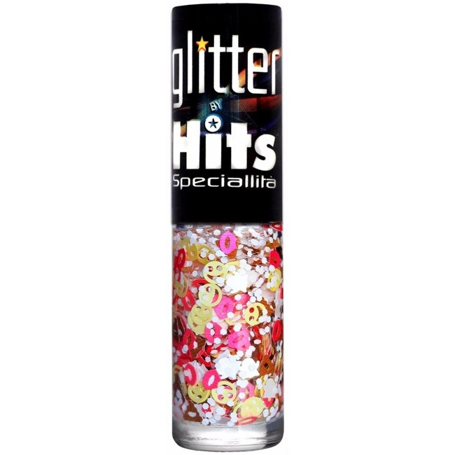 Esmalte Hits Glitter Forte 710 6ml