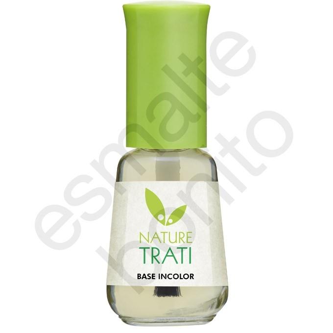 Base com Queratina Incolor Top Beauty 3free 9ml