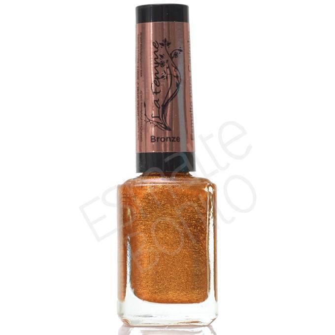 Esmalte para Carimbo La Femme Bronze 9ml