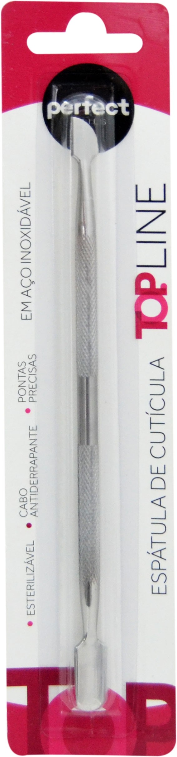 Espátula de Cutícula Top Line Perfect Nails