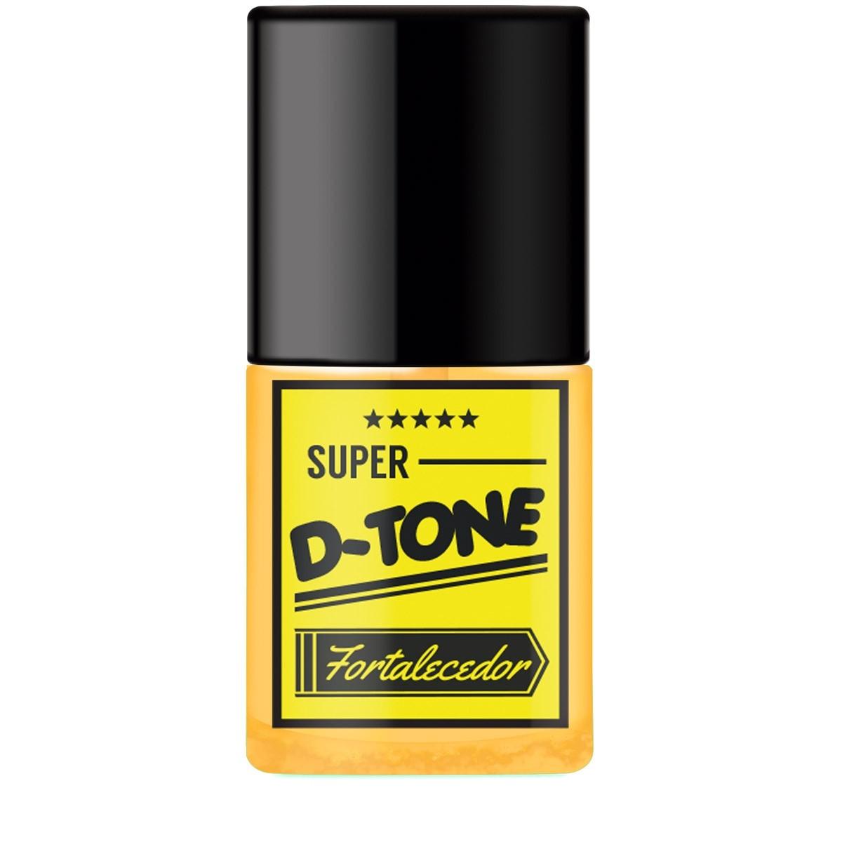 Fortalecedor Super D-Tone Top Beauty
