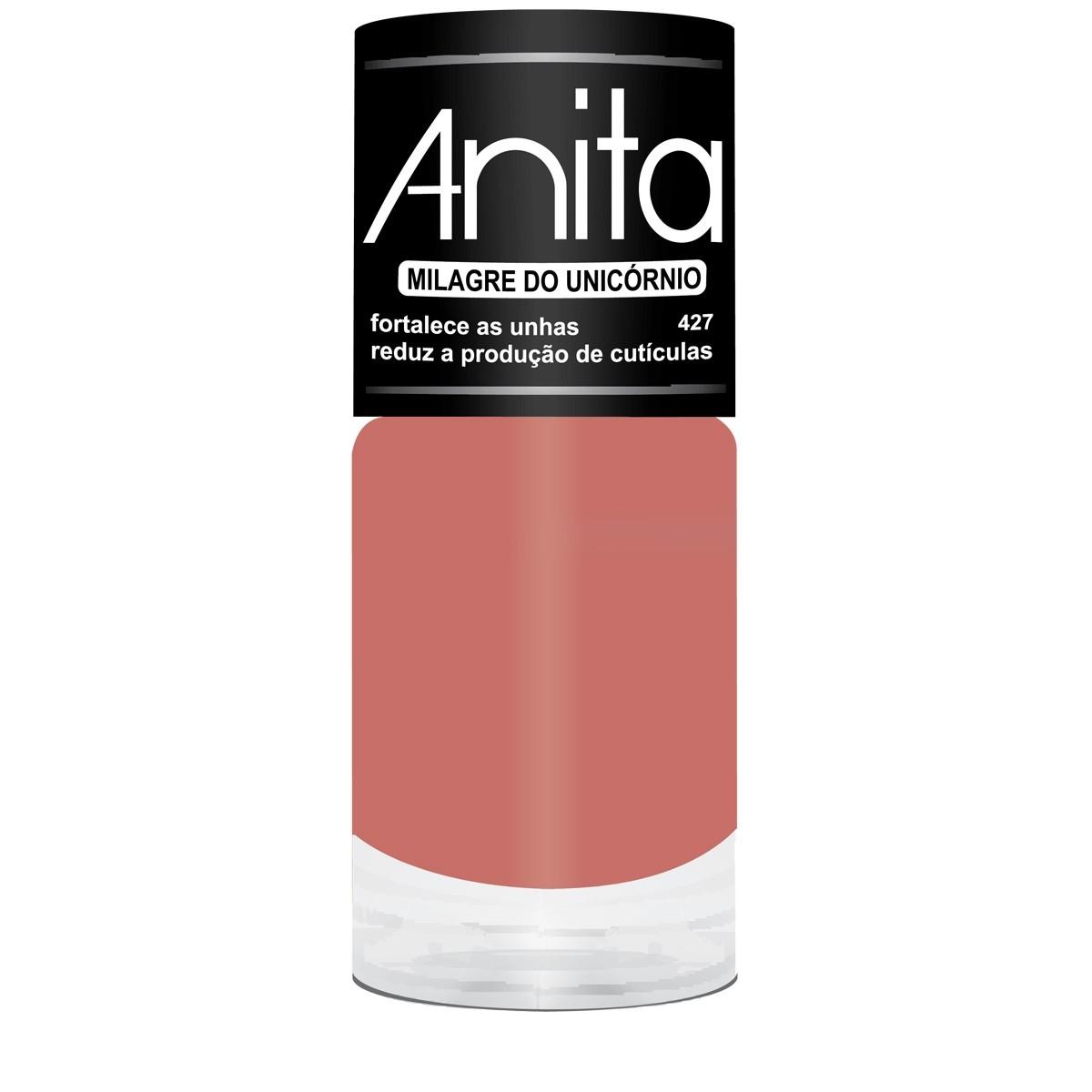 Milagre do Unicórnio Anita