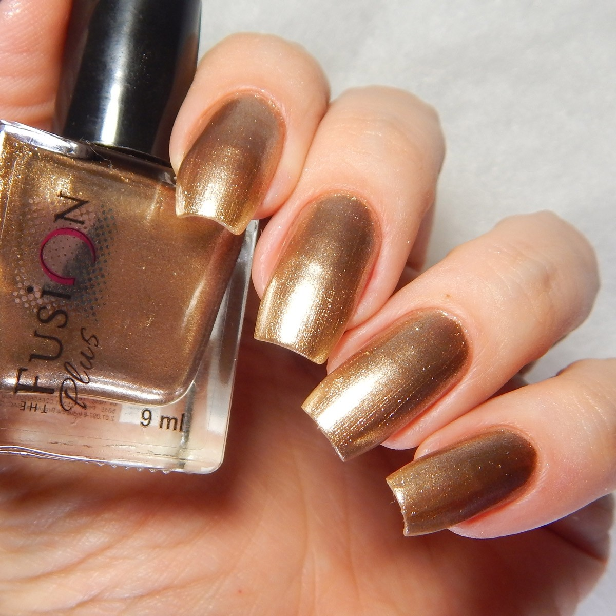 Esmalte The Fusion Plus Nudevotion