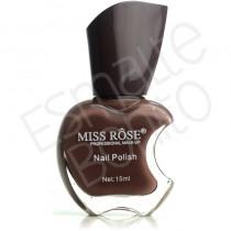 Esmalte Miss Rôse 002