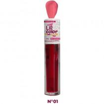 Lip Color Batom Lip Tint Gel Top Beauty Cor 01