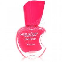Esmalte Miss Rôse 015