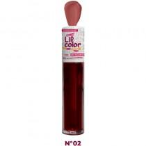 Lip Color Batom Lip Tint Gel Top Beauty Cor 02