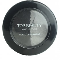 Dueto de Sombras 02 Top Beauty 4,5g