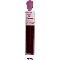 Lip Color Batom Lip Tint Gel Top Beauty Cor 03