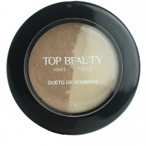 Dueto de Sombras 03 Top Beauty 4,5g