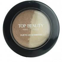 Dueto de Sombras 03 Top Beauty 4,5g