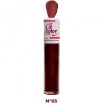 Lip Color Batom Lip Tint Gel Top Beauty Cor 05