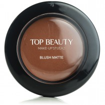Blush Matte Cor 05 Top Beauty 4,5g