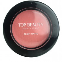 Blush Matte Cor 06 Top Beauty 4,5g
