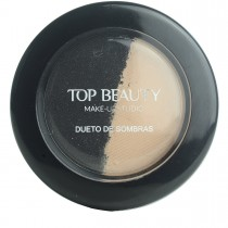 Dueto de Sombras 06 Top Beauty 4,5g
