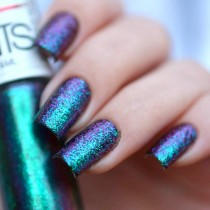 Esmalte Hits Glitter Multichrome 1001 4free