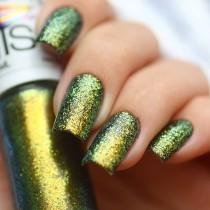 Esmalte Hits Glitter Multichrome 1002 4free