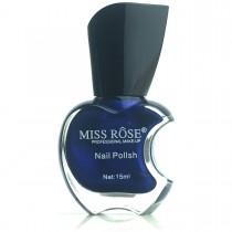 Esmalte Miss Rôse 025