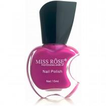 Esmalte Miss Rôse 038
