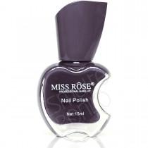 Esmalte Miss Rôse 052