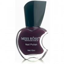 Esmalte Miss Rôse 064