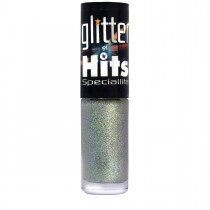 Esmalte Hits Glitter Forte 701 6ml