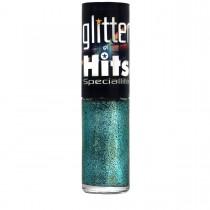 Esmalte Hits Glitter Forte 703 6ml