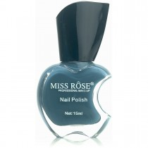 Esmalte Miss Rôse 072