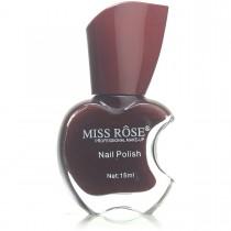 Esmalte Miss Rôse 075