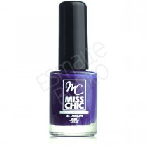 Esmalte Miss Chic Absoluto Cremoso
