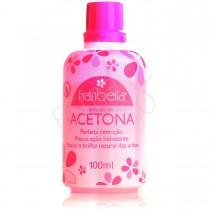 Removedor de Esmalte c/ Acetona Franbella 100ml
