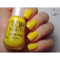 Esmalte Top Beauty Alegrite Cremoso 9ml