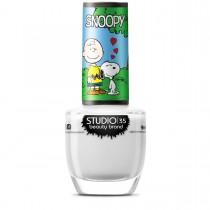 Esmalte Studio 35 #AmoCharlieBrown Coleção Snoopy