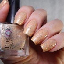 Esmalte The Fusion Plus Aquarius