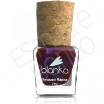 Esmalte Blanka Atraente Cremoso com Shimmer