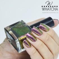 Esmalte Whatcha Aurora Austral (F) Multichrome