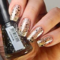 Esmalte Extravasa Baladinha Glitter