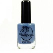 Esmalte Penélope Luz Blue for Lucky Coleção Wedding Day