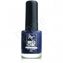 Esmalte Miss Chic Blueberry Cremoso