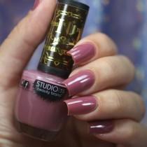 Esmalte Studio 35 #ClaudiaCaprichosa Coleção I Love Minha Manicure