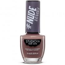 Esmalte Studio 35 #CoisasDePele Coleção #NudeLovers