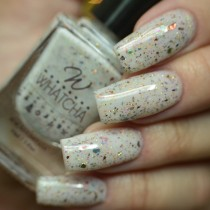 Esmalte Whatcha Decoration Balls Coleção The Christmas Magic 5free