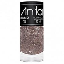 Esmalte Anita #Deumatch Glitter
