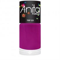 Esmalte Anita Trip Neon Fosco 9ml